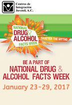 National Drug and Alcohol Facts Week®