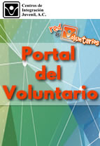 Portal de Voluntarios